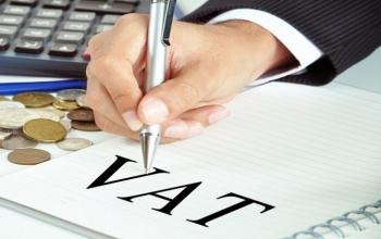 Press Release on VAT