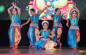 Utsav 2018 & Aekalavya (Season 10) – Utkal Divas Celebrations