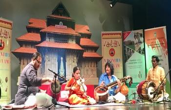 Vasantha Utsavam – 2018