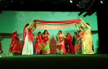 Teej Celebrations 2018