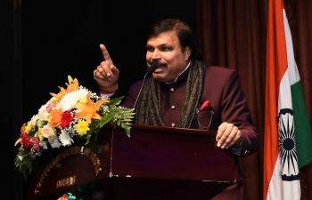 Vishwa Hindi Diwas 2020